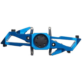 Time Speciale MTB Polkimet, blue